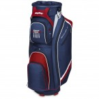 Bag Boy Revolver FX Cart Bag Blue/Red