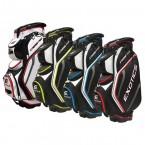 Tour Edge Xtreme Pro Deluxe Cart Bags
