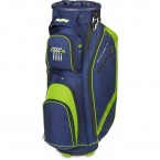 Bag Boy Revolver FX Cart Bag Blue/Green
