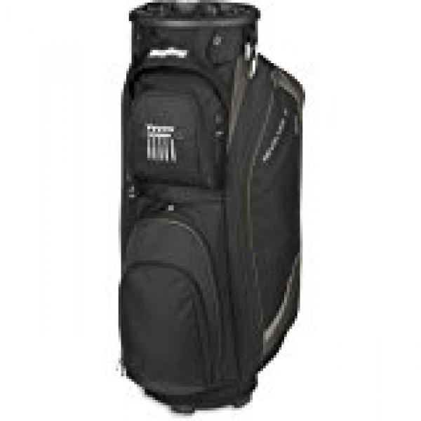 Bag Boy Revolver FX Cart Bag Black/Charcoal