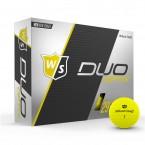 Wilson Duo Dozen Yellow