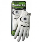 Foot Joy Weather Sof Gloves - Men's Left Hand
