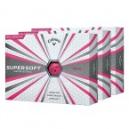 Callaway Supersoft Dozen Pink