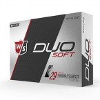 Wilson Duo Dozen White Sale 2 For $35.00