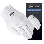 Titleist Perma Sof Gloves - Men's Left Hand