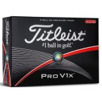 Titleist Pro V1X Golf Balls (Prior Generation)