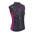 Monterey Women's Sleeveless Top #2099 BLK/MLB