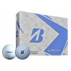 Bridgestone Lady White Dozen