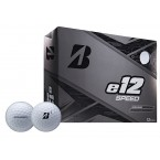 Bridgestone E12 Speed White Dozen