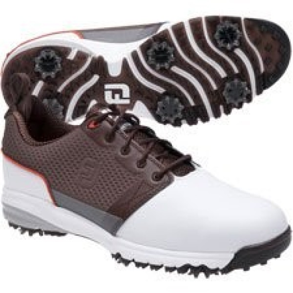 Foot Joy#54096 Contour Fit Golf Shoe Closeout