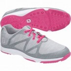 FootJoy#92903 Ladies Leisure Golf Shoe Closeout