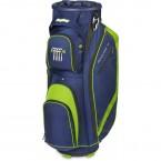 Bag Boy Revolver FX Cart Bag Blue/Green