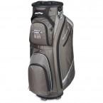 Bag Boy Revolver FX Cart Bag Charcoal/Black