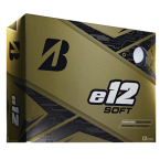 Bridgestone E12 Soft White Dozen