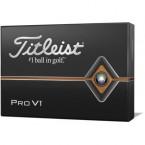 Titleist Pro V 1 Dozen