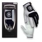 RLF Tour Cabretta Leather Glove - Ladies Left Hand
